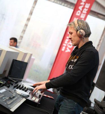 DJ Temini