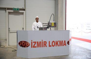 İzmir Lokmacı Kiralama