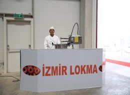 İzmir Lokma Standı Kiralama