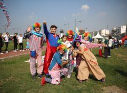 İzmir Kostümlü Karakterler Kiralama