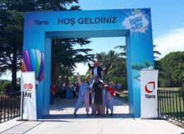 İzmir Kurumsal Firma Organizasyonu