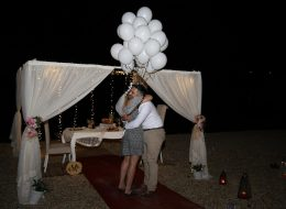Uçan Balon Buketi